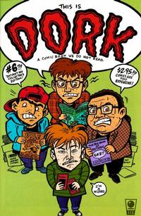 Cover Thumbnail for Dork (Slave Labor, 1993 series) #6