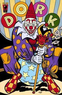 Cover Thumbnail for Dork (Slave Labor, 1993 series) #8