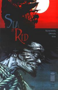 Cover Thumbnail for Sea of Red (Image, 2005 series) #1
