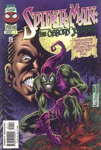 Cover Thumbnail for Osborne Journals [Spider-Man: The Osborn Journal] (Marvel, 1997 series) #1