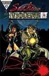 Cover for Sachs & Violens (Marvel, 1993 series) #1