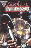 Cover for Sachs & Violens (Marvel, 1993 series) #2