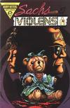 Cover for Sachs & Violens (Marvel, 1993 series) #3