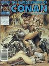 Cover for The Savage Sword of Conan (Marvel, 1974 series) #193