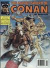Cover for The Savage Sword of Conan (Marvel, 1974 series) #194