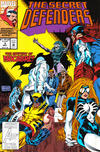 Cover for The Secret Defenders (Marvel, 1993 series) #3 [Direct]
