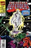 Cover for The Secret Defenders (Marvel, 1993 series) #14