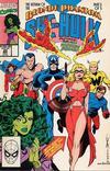 Cover for The Sensational She-Hulk (Marvel, 1989 series) #22