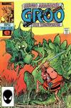 Cover Thumbnail for Sergio Aragonés Groo the Wanderer (1985 series) #2 [Direct Edition]