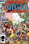 Cover Thumbnail for Sergio Aragonés Groo the Wanderer (1985 series) #11 [Direct Edition]