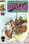 Cover for Sergio Aragonés Groo the Wanderer (Marvel, 1985 series) #15 [Direct Edition]