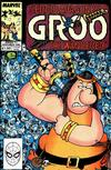 Cover for Sergio Aragonés Groo the Wanderer (Marvel, 1985 series) #71 [Direct]