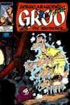 Cover for Sergio Aragonés Groo the Wanderer (Marvel, 1985 series) #77 [Direct Edition]