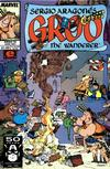 Cover for Sergio Aragonés Groo the Wanderer (Marvel, 1985 series) #78 [Direct Edition]