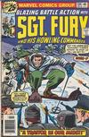 Cover for Sgt. Fury and His Howling Commandos (Marvel, 1974 series) #134
