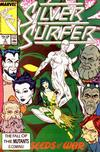 Cover for Silver Surfer (Marvel, 1987 series) #6 [Direct]