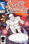Cover for Silver Surfer (Marvel, 1987 series) #7 [Direct]