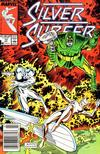 Cover for Silver Surfer (Marvel, 1987 series) #13 [Newsstand]