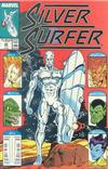 Cover for Silver Surfer (Marvel, 1987 series) #20
