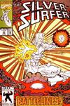 Cover Thumbnail for Silver Surfer (1987 series) #62 [Direct]