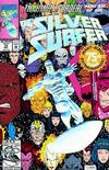 Cover for Silver Surfer (Marvel, 1987 series) #75