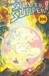 Cover Thumbnail for Silver Surfer (1987 series) #100 [Hologram Enhanced Cover]