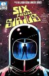 Cover for Six from Sirius (Marvel, 1984 series) #1