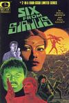 Cover for Six from Sirius (Marvel, 1984 series) #2