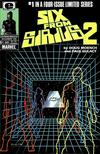 Cover for Six from Sirius 2 (Marvel, 1985 series) #1