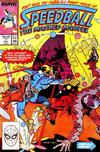 Cover Thumbnail for Speedball (1988 series) #1 [Direct]