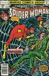 Cover for Spider-Woman (Marvel, 1978 series) #5 [Regular Edition]