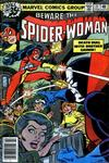 Cover for Spider-Woman (Marvel, 1978 series) #11