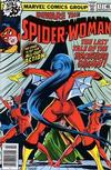 Cover for Spider-Woman (Marvel, 1978 series) #12 [Regular Edition]