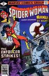 Cover for Spider-Woman (Marvel, 1978 series) #19 [Direct]
