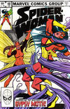 Cover for Spider-Woman (Marvel, 1978 series) #48 [Direct]