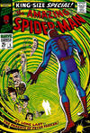 Cover for The Amazing Spider-Man Annual (Marvel, 1964 series) #5