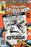 Cover for The Amazing Spider-Man Annual (Marvel, 1964 series) #15 [Newsstand]