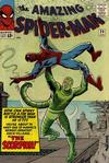 Cover for The Amazing Spider-Man (Marvel, 1963 series) #20