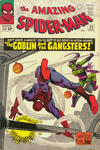 Cover for The Amazing Spider-Man (Marvel, 1963 series) #23