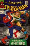 Cover for The Amazing Spider-Man (Marvel, 1963 series) #42