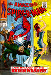 Cover for The Amazing Spider-Man (Marvel, 1963 series) #59