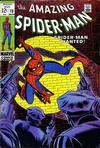 Cover for The Amazing Spider-Man (Marvel, 1963 series) #70