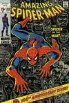 Cover for The Amazing Spider-Man (Marvel, 1963 series) #100 [Regular Edition]