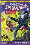 Cover for The Amazing Spider-Man (Marvel, 1963 series) #102 [Regular Edition]