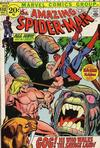 Cover for The Amazing Spider-Man (Marvel, 1963 series) #103 [Regular Edition]