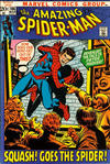 Cover for The Amazing Spider-Man (Marvel, 1963 series) #106 [Regular Edition]