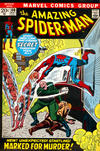 Cover for The Amazing Spider-Man (Marvel, 1963 series) #108 [Regular Edition]