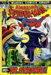 Cover Thumbnail for The Amazing Spider-Man (1963 series) #109 [Regular Edition]