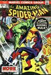 Cover Thumbnail for The Amazing Spider-Man (1963 series) #120 [Regular Edition]