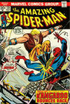 Cover for The Amazing Spider-Man (Marvel, 1963 series) #126